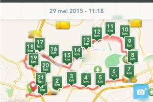 29 mei run