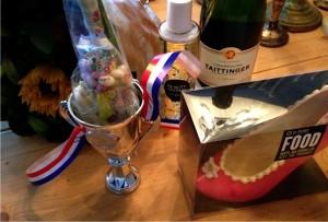 marathon cadeaus