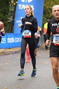 marathon halverwege