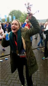 marathon medaille
